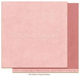 Maja Design-Shades of Tropical-Hibiscus