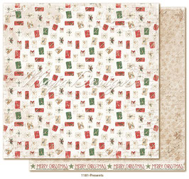 Maja Design-Happy Christmas/Presents