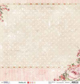 Studio Light - Shabby Chic Nr.04 - 12x12""
