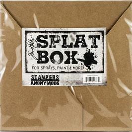 Tim Holtz-Splat Box
