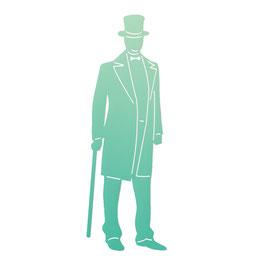 Couture Creations Stanzform-Exquisite Gentleman