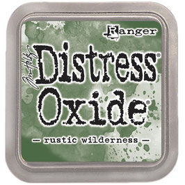 Distress Oxide Stempelkissen-rustic wilderness