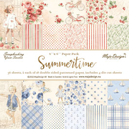 Maja Design-Summertime 6x6""