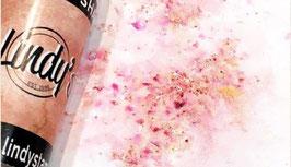 Lindy's-Magical Shakers/Oom Pah Pah Pink