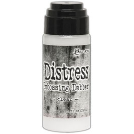Distress-Embossing Dabber