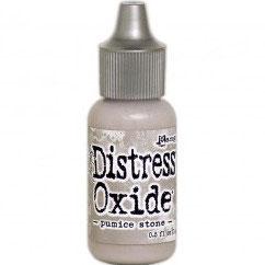 Distress Oxide Nachfüller-pumice stone