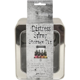 Distress-Spray/Aufbewahrungsbox