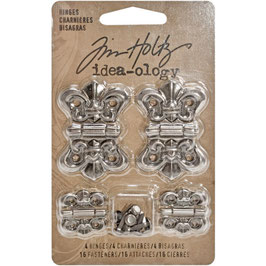 Idea-Ology by Tim Holtz/Hinges