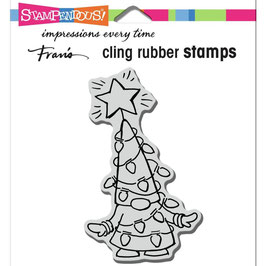 Stampendous! Stempel-Gnome Lights