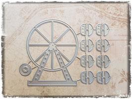 Stanzform-Riesenrad 3082