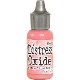 Distress Oxide Nachfüller-worn lipstick