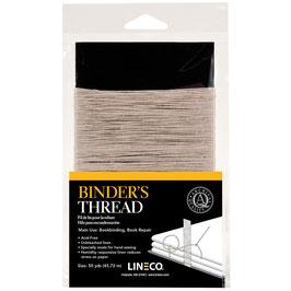 Lineco-Bindefaden/Irisches Leinen