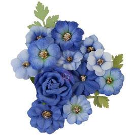 Prima Marketing Flowers-Blue River 12 Stück