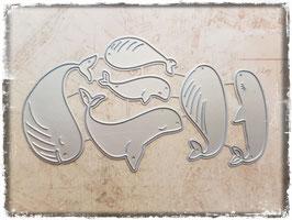 Stanzform-Wale 3083