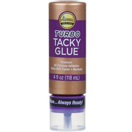 Tacky Glue Turbo-Always Ready-4oz