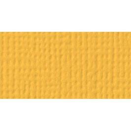 American Craft's Cardstock 34-71037 Dandelion