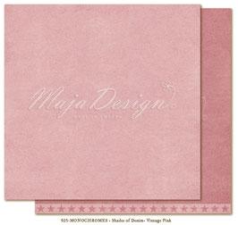 Maja Design-Shades of Denim/Vintage Pink