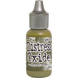 Distress Oxide Nachfüller-forest moss