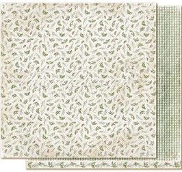 Maja Design-Traditional Christmas/Holly and pine