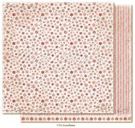 Maja Design-Happy Christmas/Snowflakes