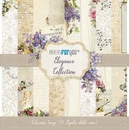 Papers for you-Elegance 12x12""
