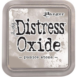 Distress Oxide Stempelkissen-pumice stone