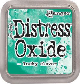 Distress Oxide Stempelkissen-lucky clover