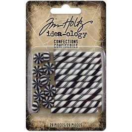 Idea-Ology by Tim Holtz/Confections