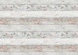 Papers for you-Buchbinderleinen/Floral Woods 70x50cm