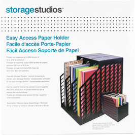Storage Studios-Easy Access Paper Holder