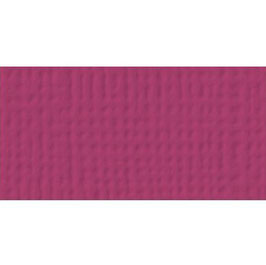 American Craft's Cardstock 16-71023 Mulberry