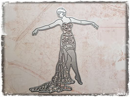 Stanzform-Lady 4012
