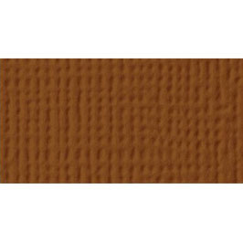 American Craft's Cardstock 47-71504 Truffle
