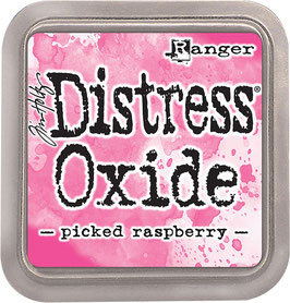 Distress Oxide Stempelkissen-picked raspberry