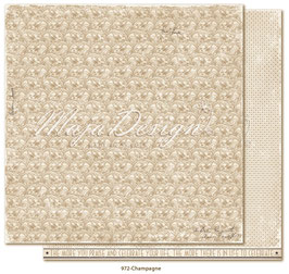 Maja Design-Celebration/Champagne