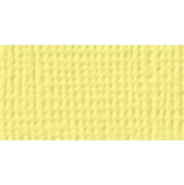 American Craft's Cardstock 38-71463 Canary