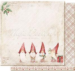 Maja Design-Traditional Christmas/Santa's Elves