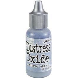 Distress Oxide Nachfüller-stormy sky