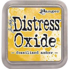 Distress Oxide Stempelkissen-fossilized amber