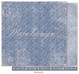 Maja Design-Denim & Girls/Loose fit