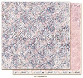Maja Design-Denim & Girls/Ripped Jeans