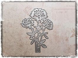 Stanzform-Blumen 2114