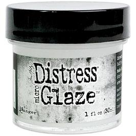 Distress-Micro Glaze