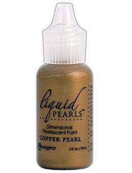 Ranger-Liquid pearls/Cooper Pearl