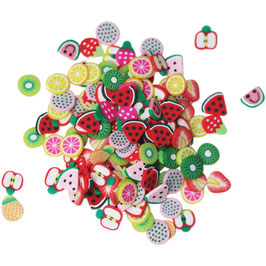 Dress My Crafts/Shaker Elements-Fruit Salad Slices