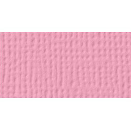 American Craft's Cardstock 09-71461 Cotton Candy