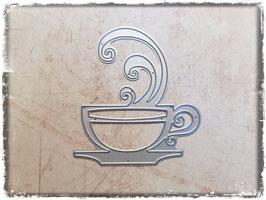 Stanzform-Kaffeetasse 1114