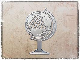 Stanzform-Globus 1126