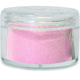 Sizzix-Mattes Embossing Powder/Sorbet