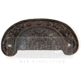 Prima Marketing Re-Design Cast Iron Pull-Vesta Regal